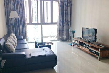 The Vista apartment for rent 2 bedrooms 101 sqm
