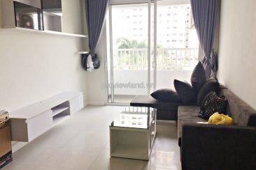 Apartment for rent in Lexington District 2 82 sqm