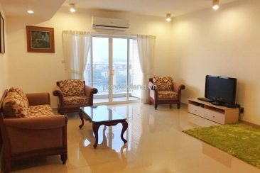 River Garden apartment for rent 3 bedrooms 150 sqm