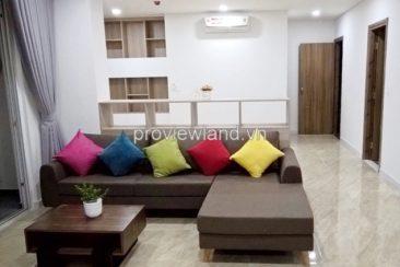 Tropic Garden Thao Dien for rent 3 bedrooms 110 sqm high floor