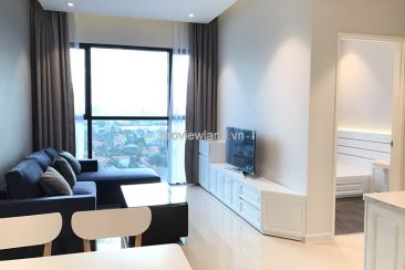 Ascent apartment for rent 2 brs 70 sqm river view