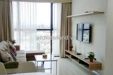 Ascent apartment for rent 2 brs 72 sqm full interior