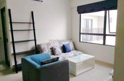 Masteri Thao Dien for rent 2 bedrooms