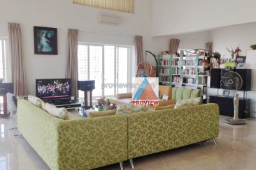 River Garden apartment for rent 3 bedrooms 400 sqm