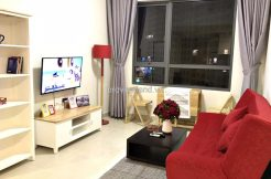 Masteri Thao Dien for rent 1 bedroom