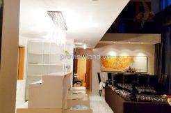 Penthouse Vista apartment for rent