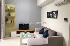 Masteri Thao Dien for rent 2 bedrooms
