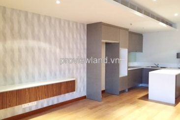 Apartment for rent in Diamond Island 2 bedrooms