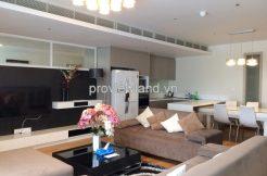 Diamond Island apartment for rent