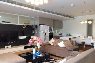 Diamond Island apartment for rent 2 bedrooms 124 sqm