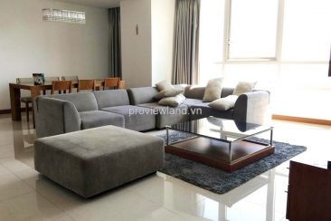 Xi Riverview for rent 185 sqm 3 brs river view