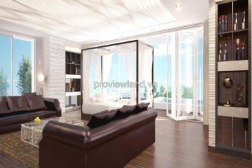 Sky villa Diamond Island for rent in Dist 2 670 sqm 3 bedrooms