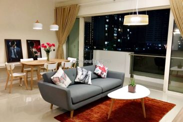 Estella apartment for rent 2 bedrooms 125 sqm
