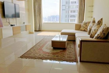Cantavil Premier for rent 3 bedrooms 125 sqm