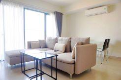 Masteri Thao Dien for rent 3 bedrooms