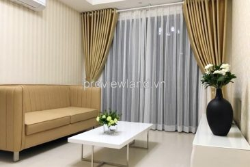 Masteri Thao Dien for rent 2 bedrooms 75 sqm
