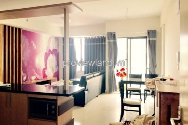 Masteri Thao Dien for rent 2 bedrooms 70 sqm
