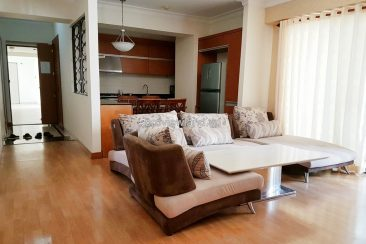 Cantavil An Phu for rent 3 bedrooms 97 sqm