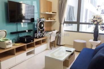Masteri apartment for rent 1 bedroom 50 sqm