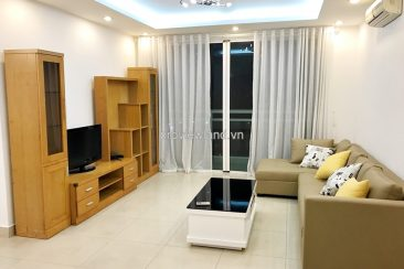 Fideco Riverview for rent 3 bedrooms 140 sqm