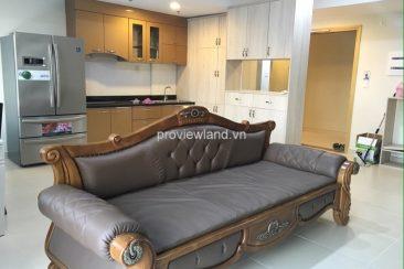Masteri apartment for rent 177 sqm 4 brs river view