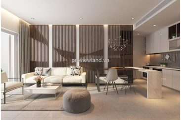 Tropic Garden apartment for rent in Dist 2 101 sqm 3 bedrooms