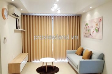 Modern design Masteri apartment for rent 71 sqm 2 beds