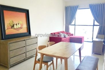 Ascent apartment for rent full furniture 2 beds 72 sqm in Dist 2