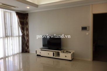 134sqm 3BRs high floor apartment for rent in Imperia An Phu full of modern furniture